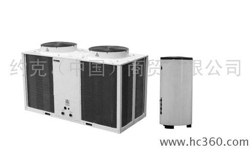 热回收空调机组