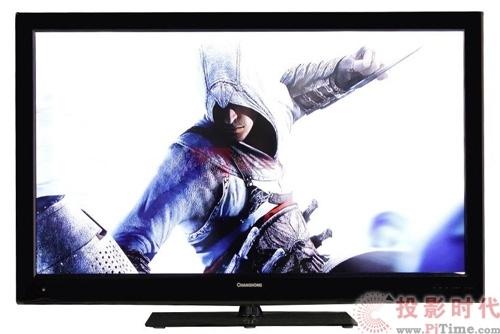 长虹led55760d液晶电视