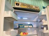 搭载净离子群 夏普健康环境冰洗新品发布