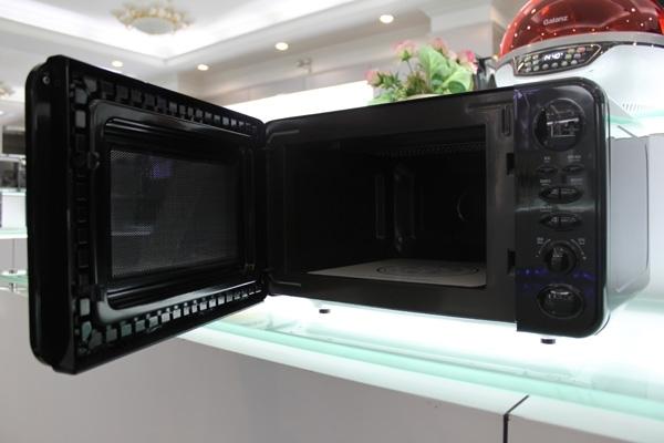 工业设计典范:2012年格兰仕微波炉新品集