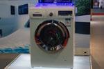 西门子洗衣机新品发布