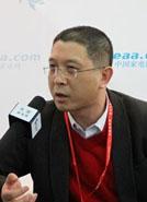 安吉尔曹刚:专心专业专注做好水家电