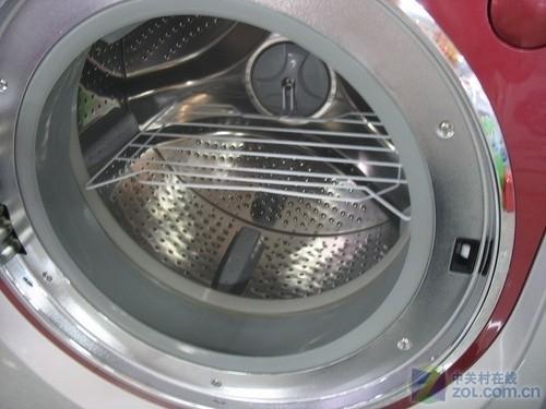 海尔卡萨帝洗衣机图赏