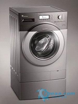 内筒有门道 揭秘小天鹅洗衣机高品质内筒