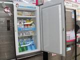 门中门魔力空间 LG对开门冰箱新品赏析