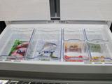 平淡中显奢华 三星冰箱RF425NQMA1J