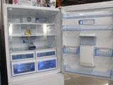 独特饮水机设计 BEKO两门冰箱鉴赏
