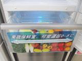 300L超大容量 松下两门冰箱NR-B30FXC