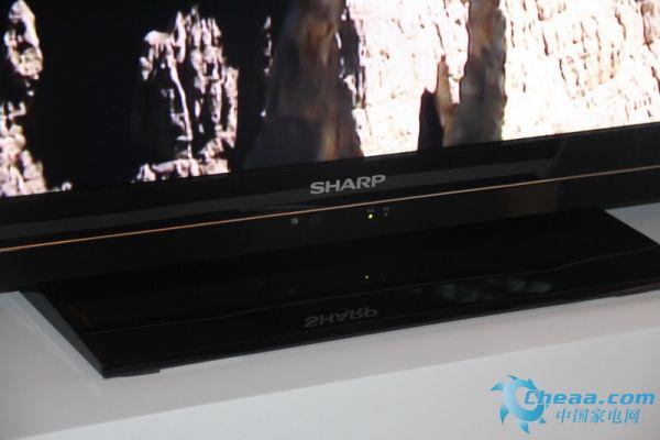 夏普lcd-70lx640a液晶电视底座