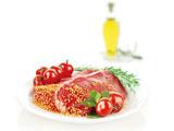澳柯玛冷柜 尽享世界美食