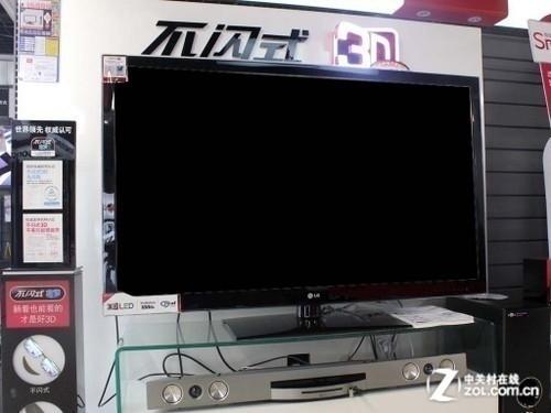 加送礼品套装 LG电视京东商城降千元