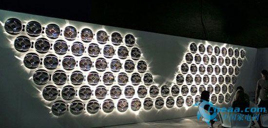 3M研发虚拟LED新技术欲引发光照技术革命