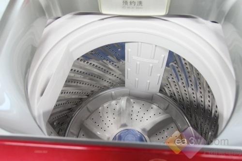 洗涤不缠绕 荣事达三动力洗衣机推荐