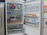 超级冷藏室设计 看西门子进口两门冰箱