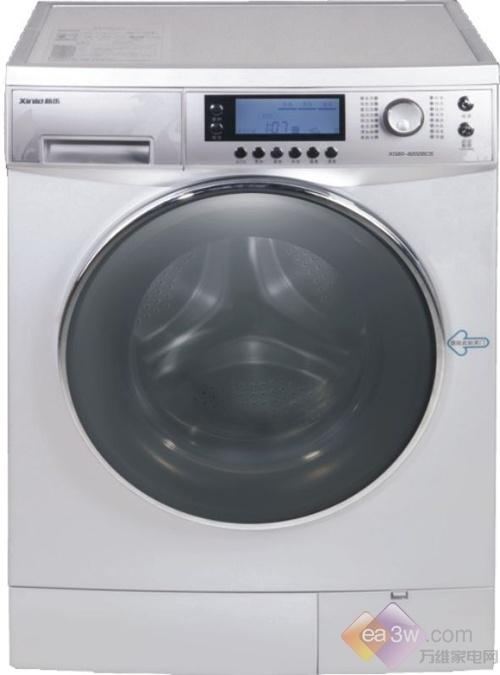 其中波轮式全自动洗衣机型12款