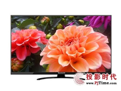 家庭首选 创维42e800a云健康电视低价售
