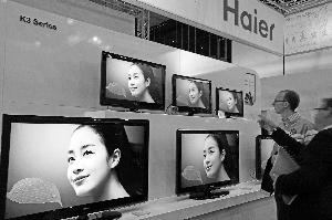 """中国家电品牌""""十一""""期间销售占比已经近60%。"""
