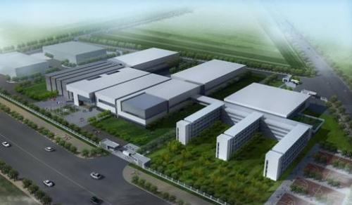 TCL内蒙古液晶模组整机一体化项目建成并试投产