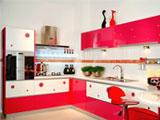 红有千万种 中意五款经典红色冰箱图赏