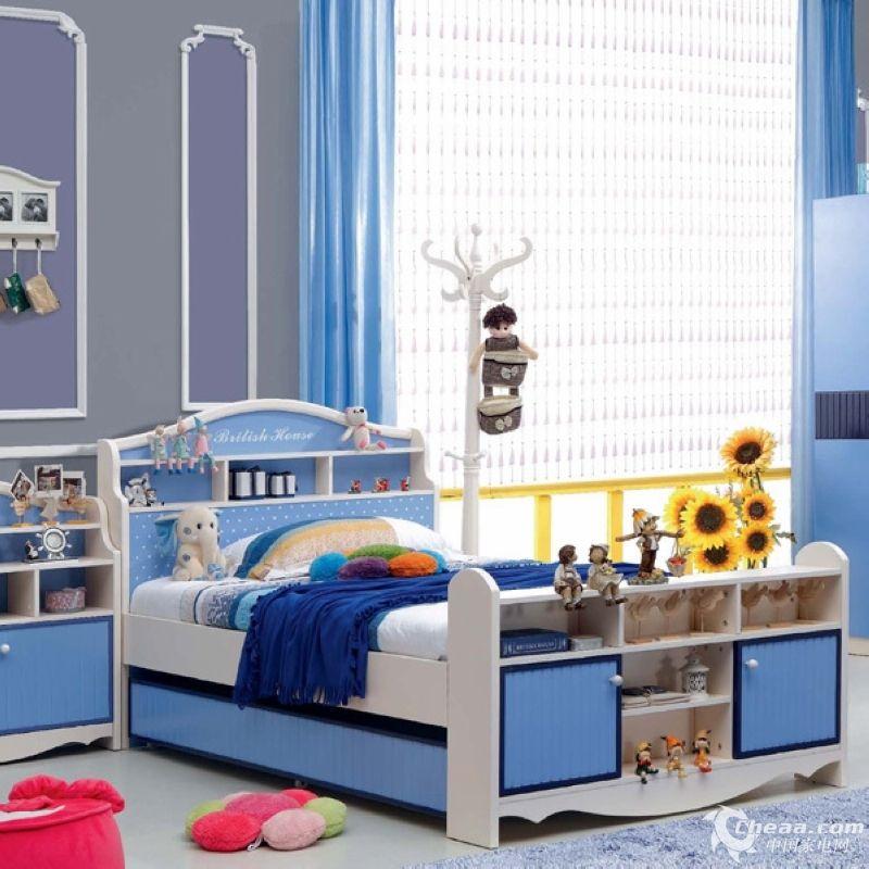 超可爱儿童房