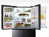 LG DIOS 910L 5门奢华冰箱巨无霸