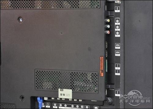 无视小米盒子 盘点让人心动的智能 电视 ( 3 )