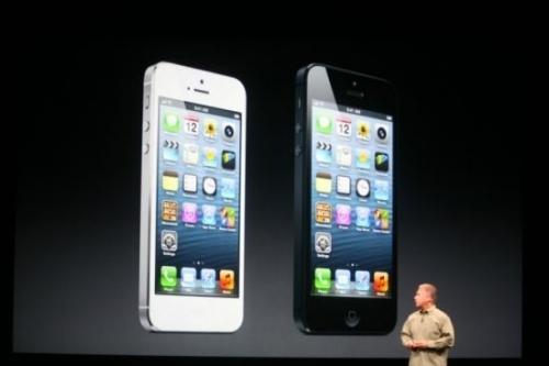 苹果供应链传出消息,iPhone 5内嵌式触控面板良率不佳(新浪科技配图)