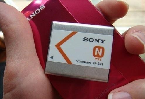 传索尼计划出售电池业务