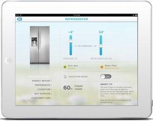 新智能家电在CES闪亮登场 家庭自动化时代到来