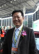 蘇寧王哲:帶來采購團隊奔赴AWE2013