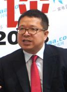 博西王偉慶:我們將全球首發放在AWE