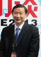 索伊劉勇:通過上海展看好今年家電行業