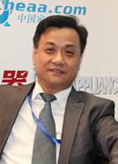 海信科龍空調副總經理王瑞吉:期待2013