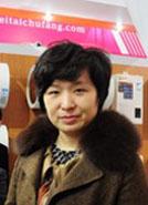 九陽副總裁韓潤:我們要做健康廚房專家