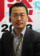 森樂楊海軍:家電企業進入凈水領域要慎重