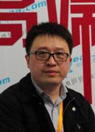 雀友潘林:我們產品將成為家庭娛樂的聚合點