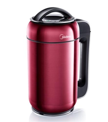 美的豆浆机好吗_美的豆浆机X12M52善融商务个人商城仅售29