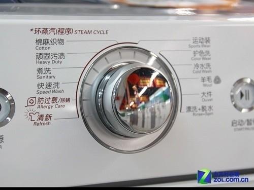 lg滚筒洗衣机18774元