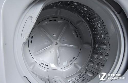 5kg家用机型 三洋波轮洗衣机仅998元