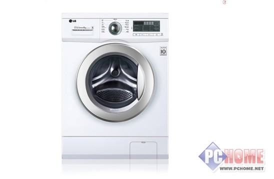 lg wd-n12410d洗衣机2k9