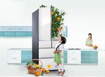 一个值得信赖的品牌 容声冰箱产品赏析