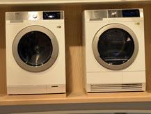 AEG洗衣機
