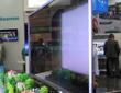海信透明3D電視