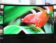 三星UHD弧面電視