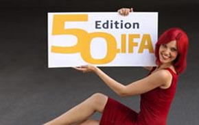 2010年IFA展
