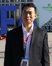 中國家電網總編:呂盛華