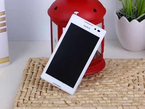 超便宜的四核手机 索尼S39h京东热售中