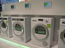 IFA2013值得一看的产品 最耀眼的洗衣机