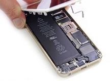 iPhone 5s拆解:内部变化大 电池仍难换