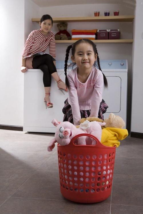 洗净度与磨损率 不同洗衣机差别有哪些